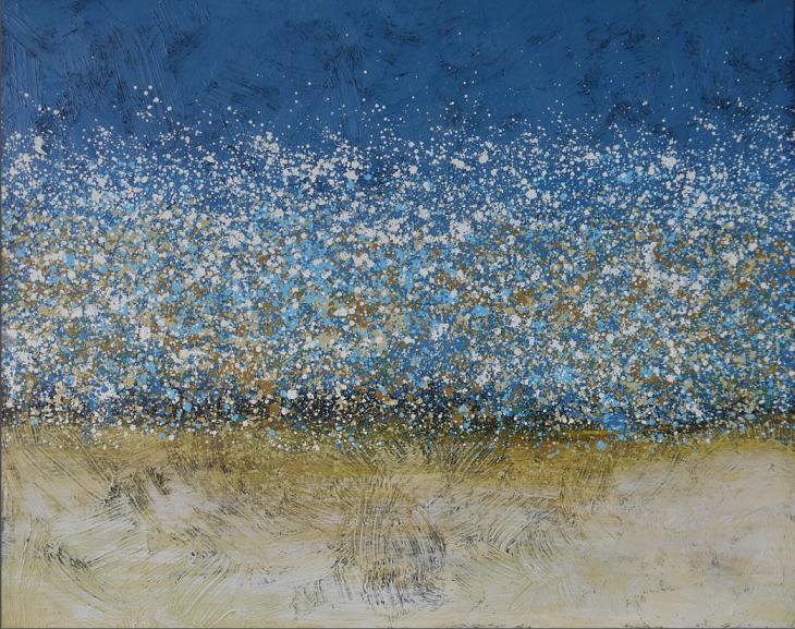 Seascape 6 by Jacinta Stewart