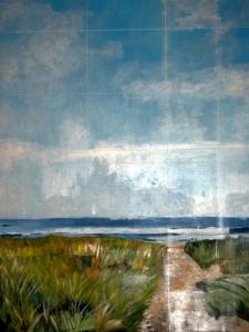 """2013-14, acrylic on canvas, 48"""" x 36"""""""