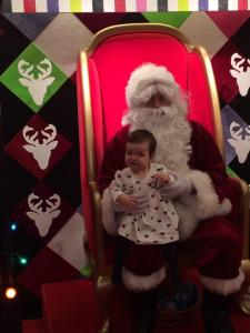 Emily Christmas 2013