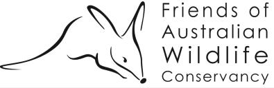 Friends of AWC logo