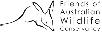 Friends of AWC logo
