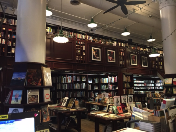 Housingworks Bookstore & Cafe