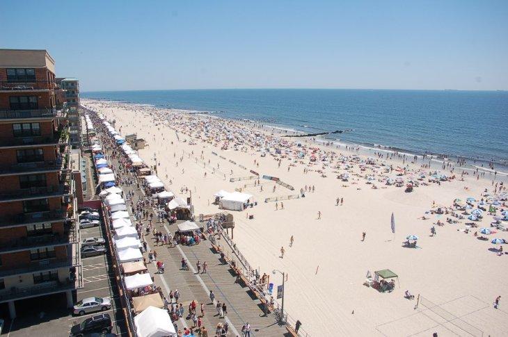 Beach-LongBeach