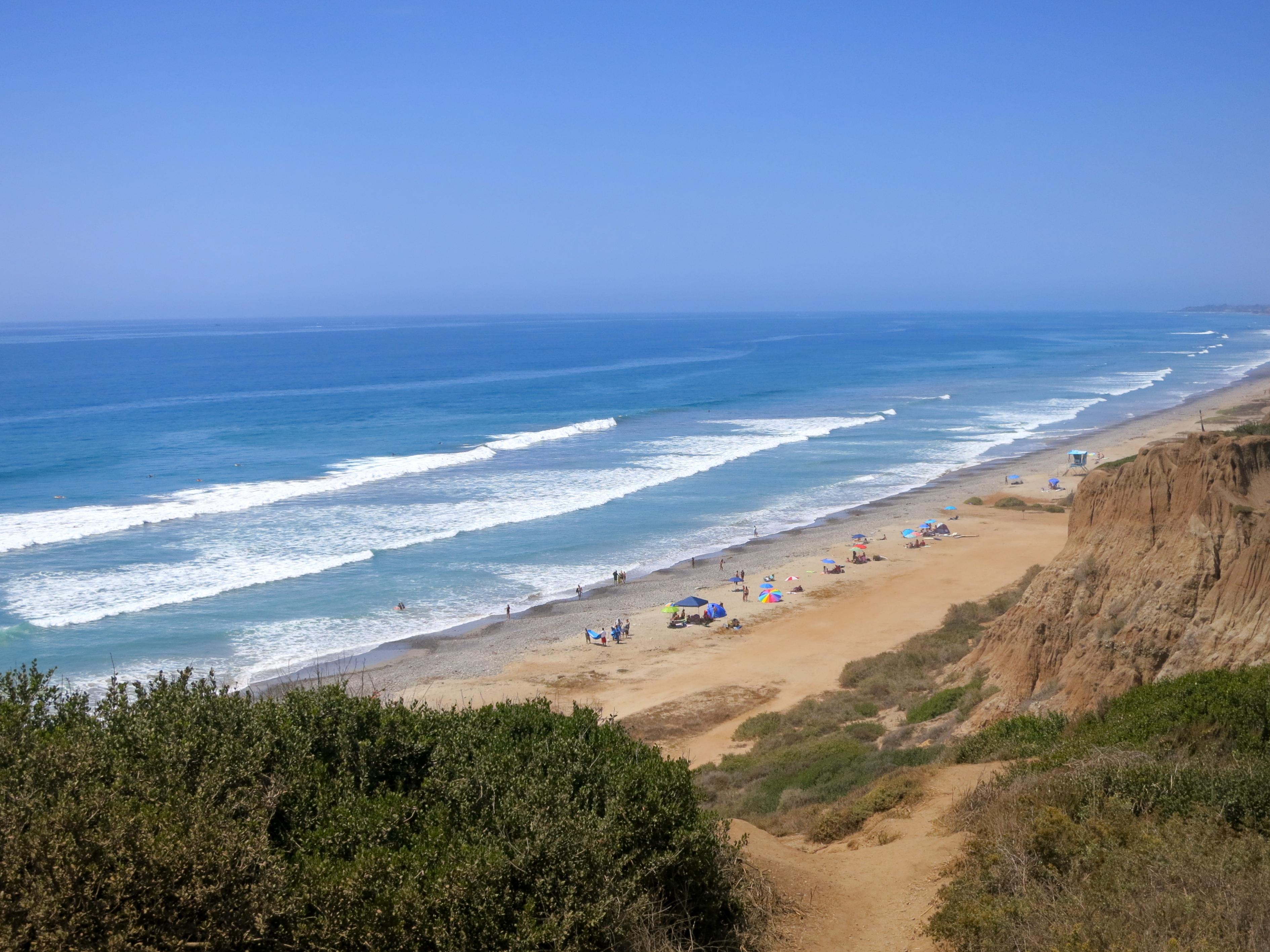 Beach-SanOnfre