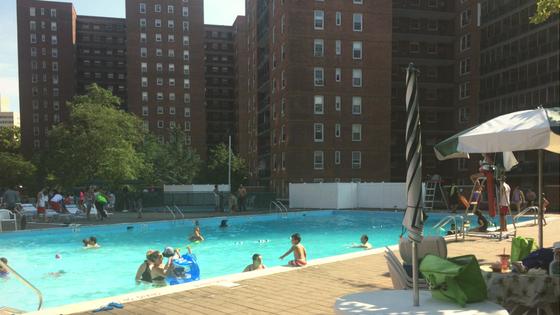 Secret Pools Forest Hills Queens Park City