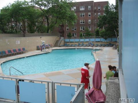 Secret Pools In Forest Hills Queens Nyc Awny Australian Women In New York