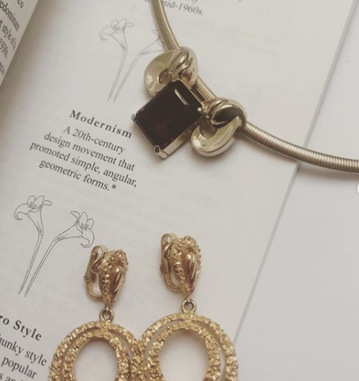 Hester Fleming jewelry book New York