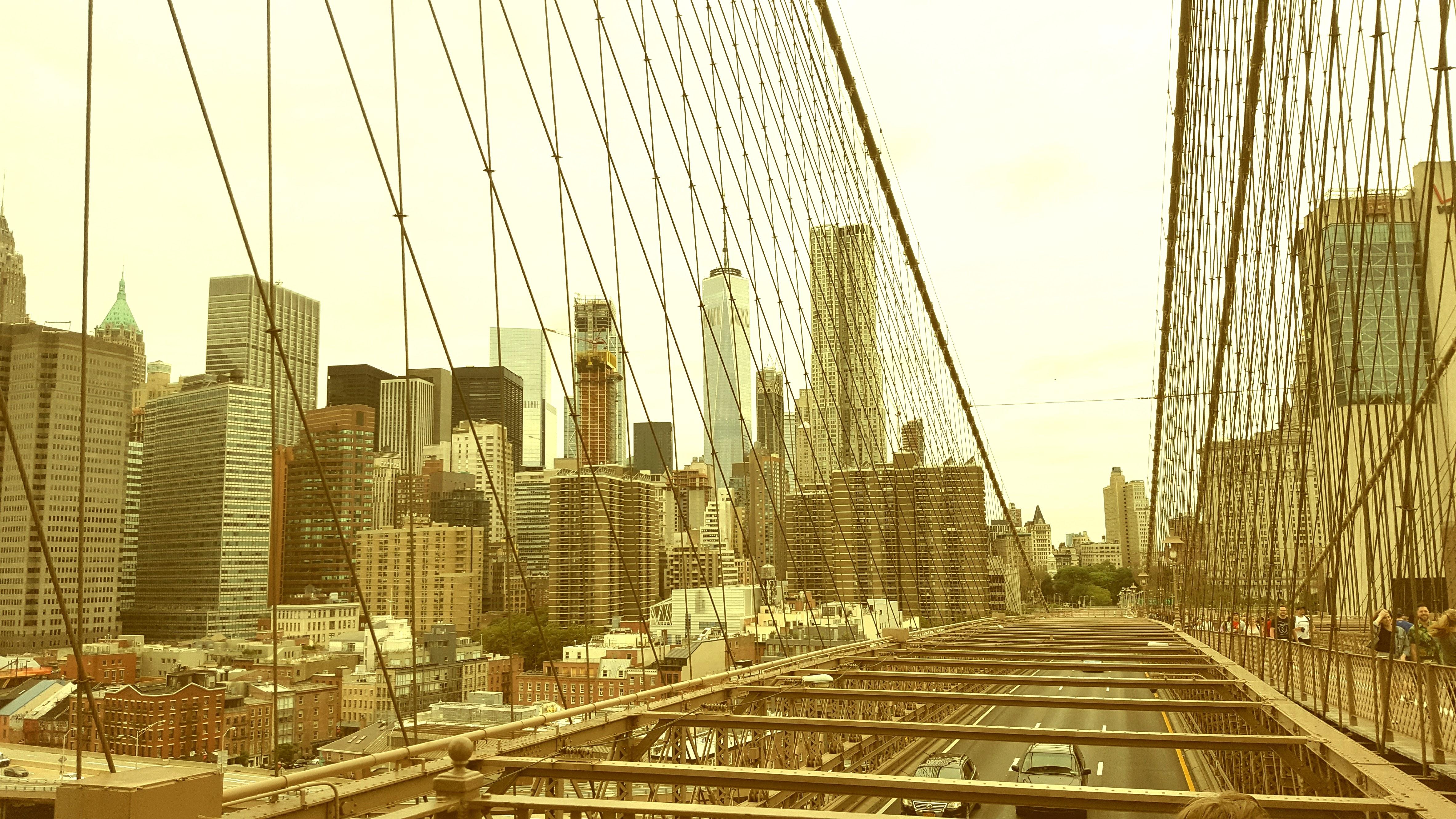 Meet new york