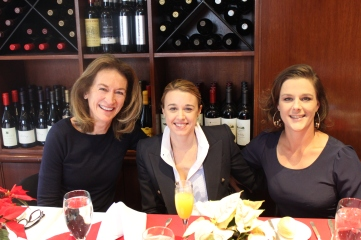 2017 Christmas Lunch 5