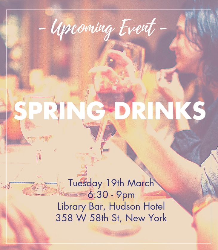women drinking at bar, socializing, mixer, restaurant