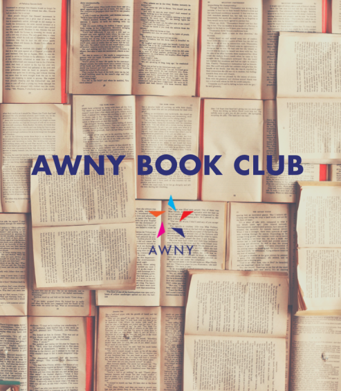 books at a New York book club for women