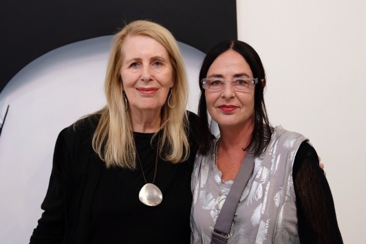 Anne Summers journalist and author Australian woman in New York