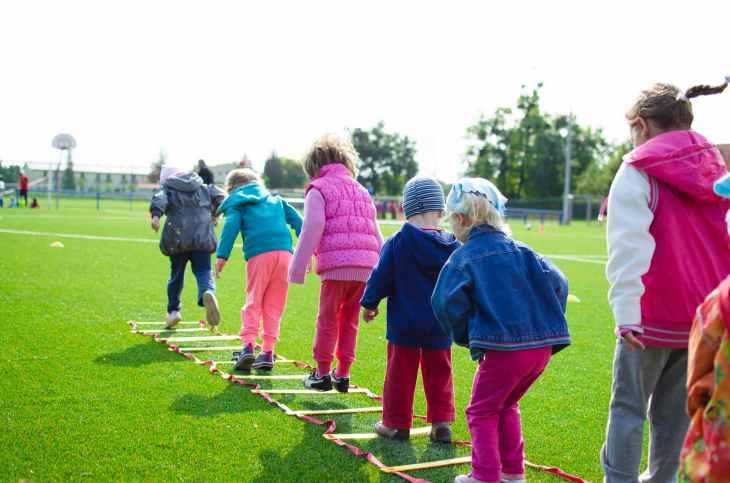 action activity boy children