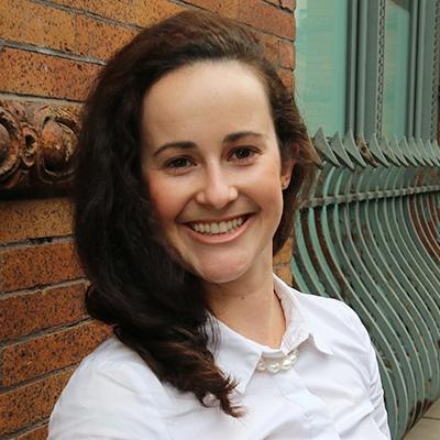 Lauren Appleby